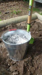 spade and ash