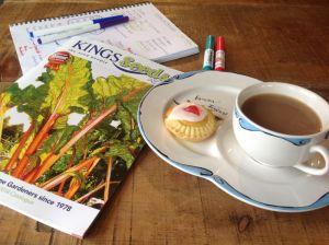 Kings seed Catalogue